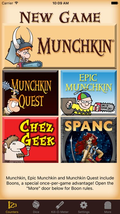 Munchkin Level Counterのおすすめ画像2
