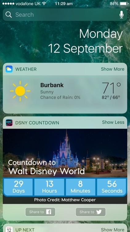 "DSNY Digest : ""Disney News Edition"" screenshot-4"