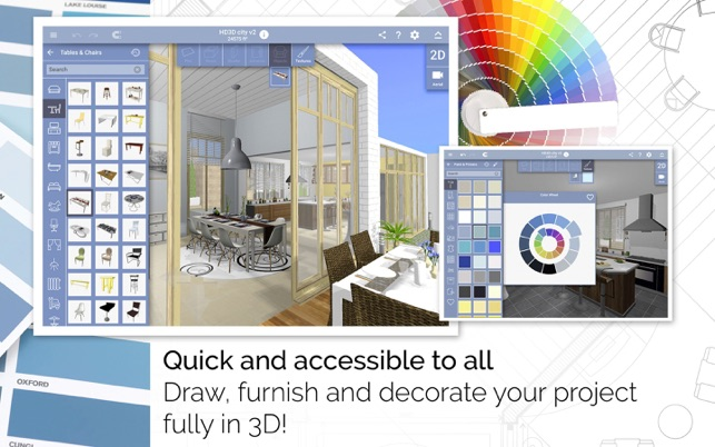 Home Design On The Mac App Store