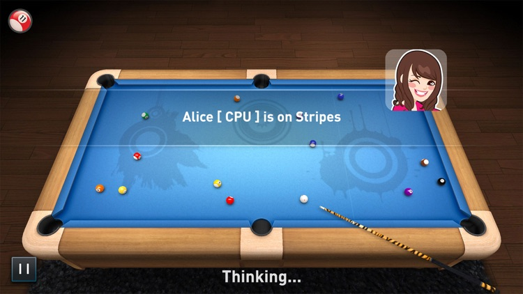 3D Pool Game HD