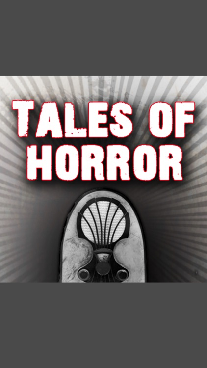 Tales of Horror - Old Time Radio App