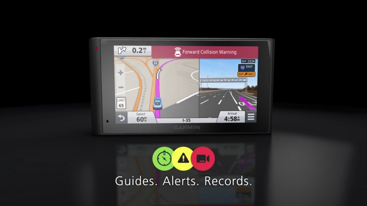 Automaster for Garmin Nuvi Series screenshot-3