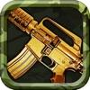 Hunting Gun Builder: Rifles & Army Guns FPS Free - iPhoneアプリ