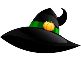 WITCHMOJI - Fun and great Emoji Stickers for Halloween lovers