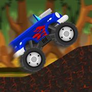 车管 赛车总动员 开车小游戏 hill climb 真实开车游戏 越野 儿童 赛车 汽车 游戏