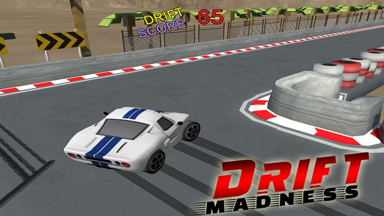 Car Drift Race Madness screenshot-3