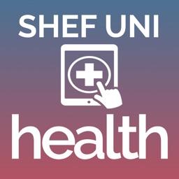 ShefUniHealth Sheffield University Health Service