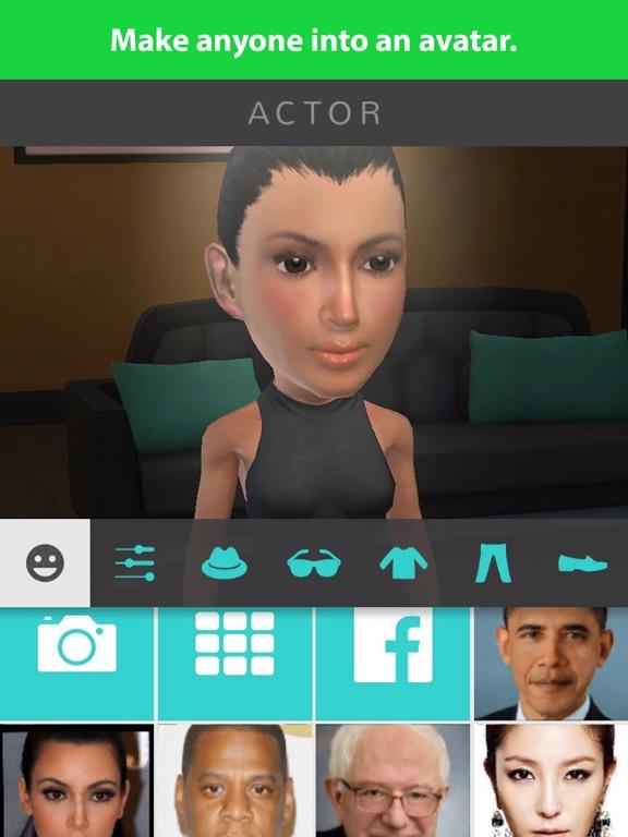 Evertoon: 3D Movies & Avatars - AppRecs