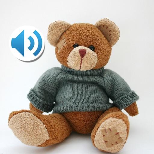 little bear evening audio story