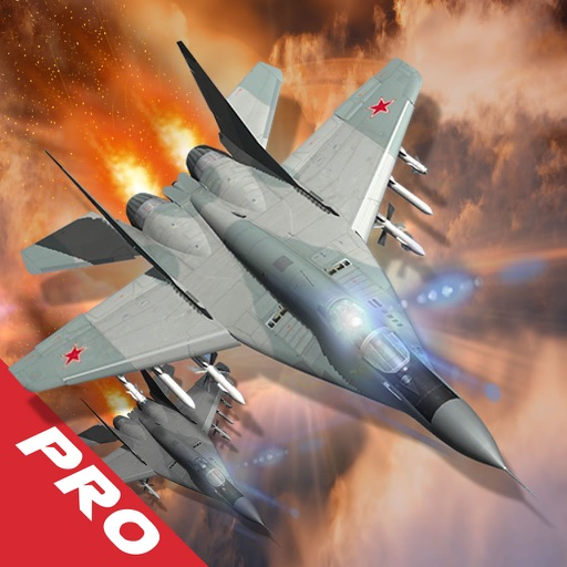 Amazing Flight Aircraft Pro - Amazing Fly Addictive Airforce