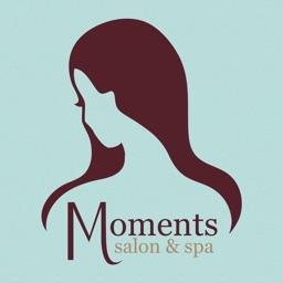 Moments Salon