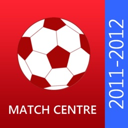 Russian Football 2011-2012 - Match Centre