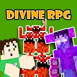 Devine RPG Mods Guide Pro for Minecraft PC