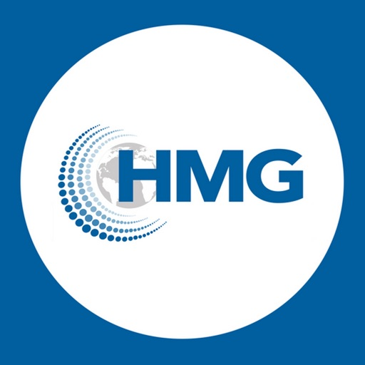 HMG Strategy CIO Summits icon