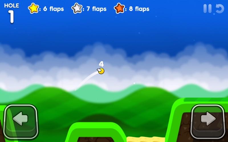 Flappy Golf 2 på PC