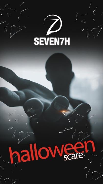SEVEN7H: Halloween adventure
