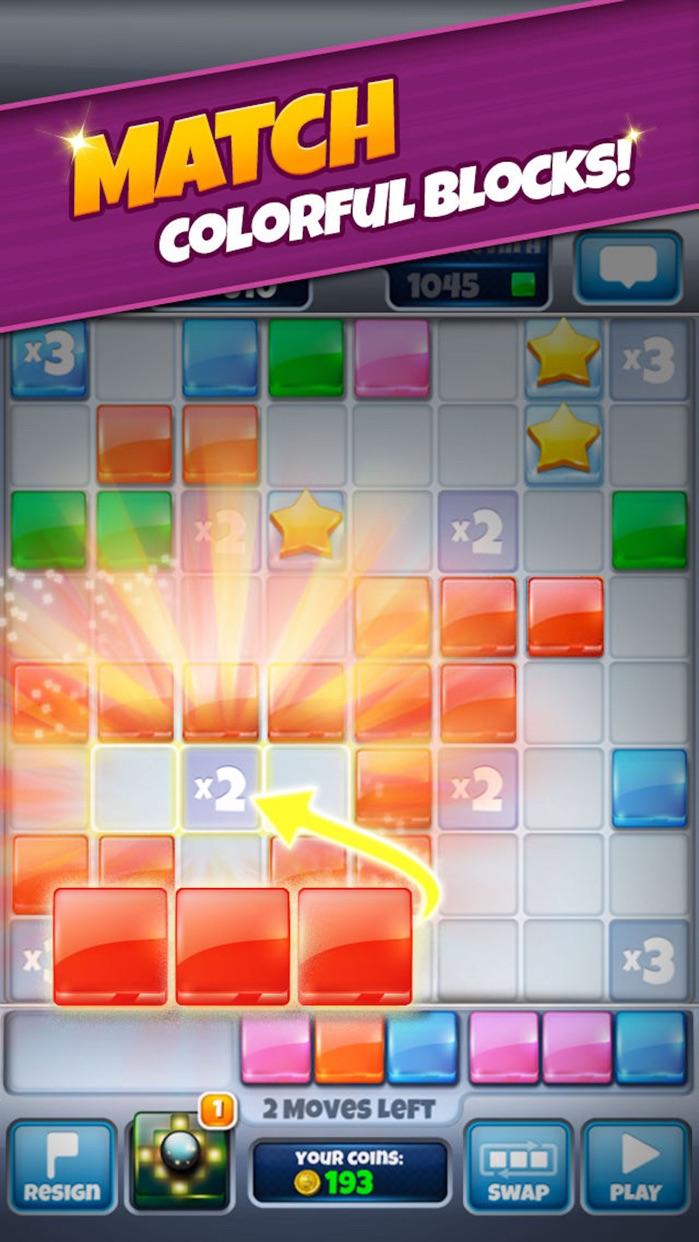 Matching With Friends Free Screenshot