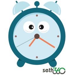 360 Alarm Clock