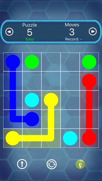 Unblock Pack - Move Block Unroll Walls Puzzle screenshot two