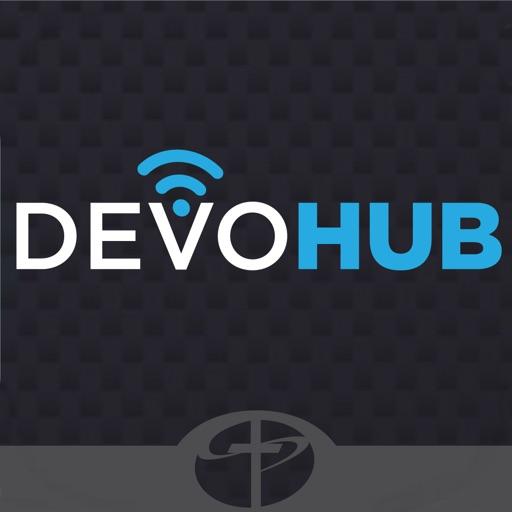 DevoHub: Daily Devotions