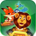 Super Adventures World HD - Fun Racing Games Free icon