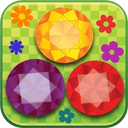 Seven Precious - Play Matching Puzzle Game for FREE !