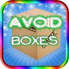 Avoid Boxes - Falling Down icon