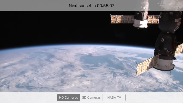 ISS HD Live screenshot-2