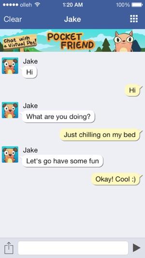sex talk robot app