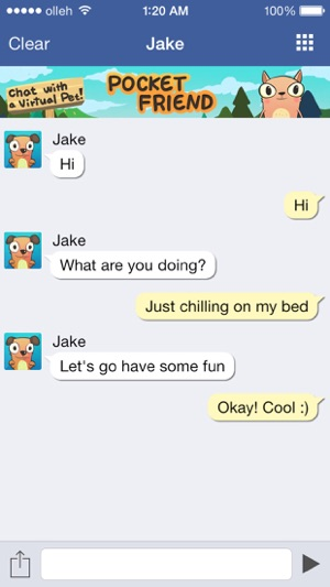 chatbot sex