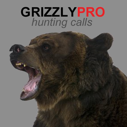 Grizzly Bear Hunting Calls & Big Game Calls HD