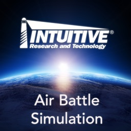 Air Battle Simulation
