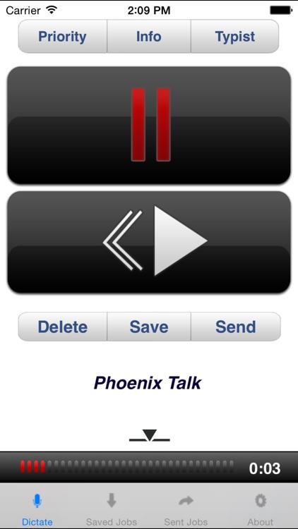 Phoenix Talk