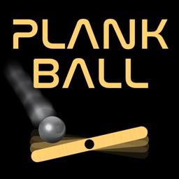 Plank Ball Lite