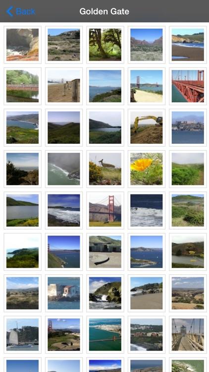 Golden Gate National Recreation Area screenshot-4