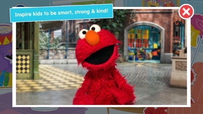 A Busy Day for Elmo: ... screenshot1
