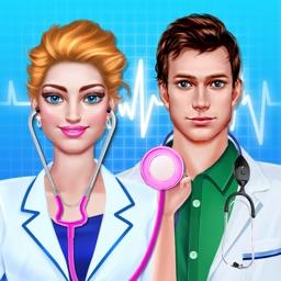 Surgery Doctor Salon: Emergency Makeover Simulator