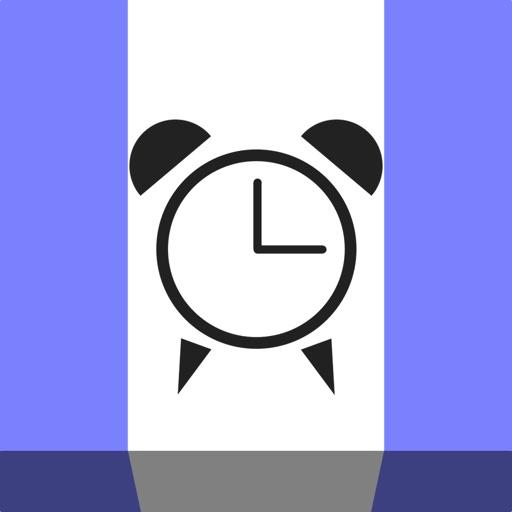 Puzzle Alarm Clock-solve puzzle games to stop! iOS App