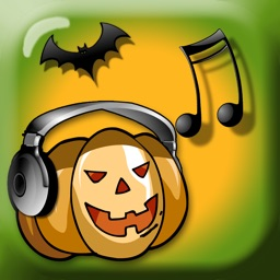 Scary Sounds: Halloween Music Ringtones for iPhone