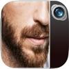 Beard Booth Photo Editor:  Beard Salon
