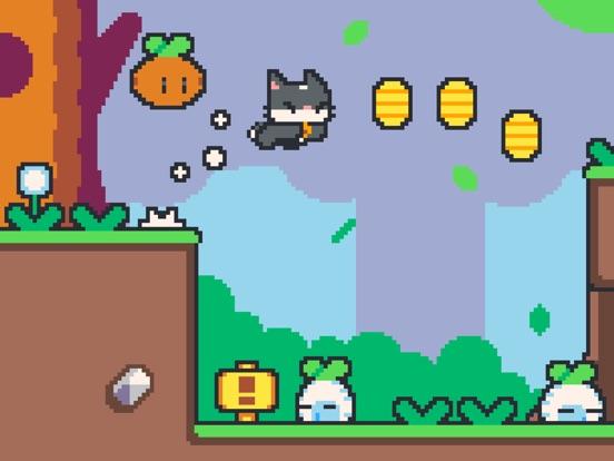 Super Cat Tales на iPad