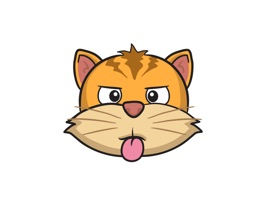 Cats Stickers - Cat Emoji