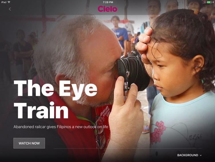 Cielo Documentaries screenshot-4