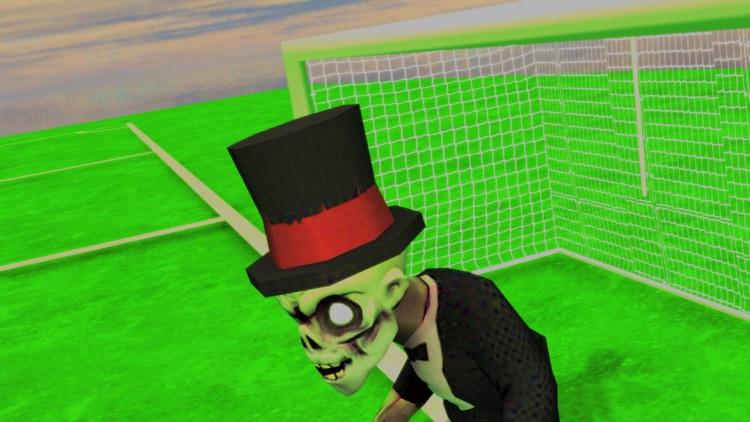 Zombie Soccer Stars! Lite - Fun Soccer Simulator