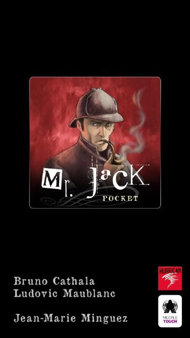 Mr Jack Pocket Screenshots