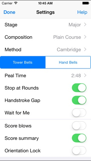 Möbel App mobel bell ringing simulator on the app store