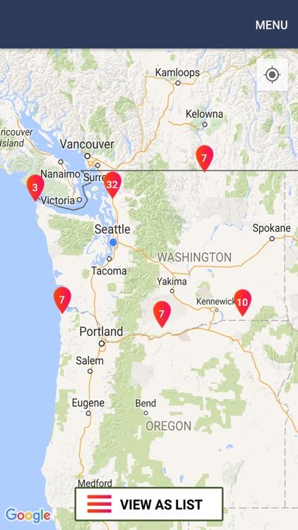 Washington State Insider