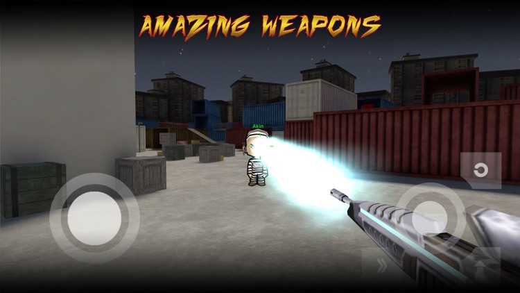 Frenzy Arena - Online FPS screenshot-3