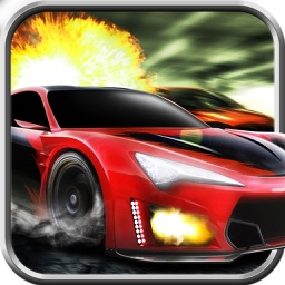 2016 Car Racing: Offroad Rider Stunt Racer Pro