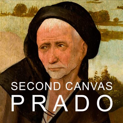 Second Canvas Museo del Prado Bosch